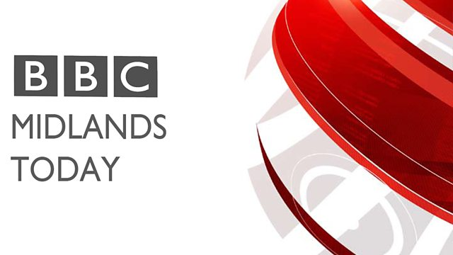 BBC Midlands Today