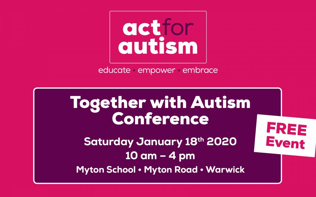 Together with Autism Event